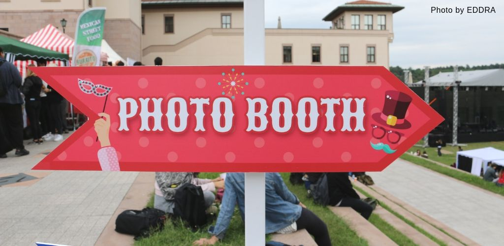 Why PhotoBooth is an Indispensable Event?