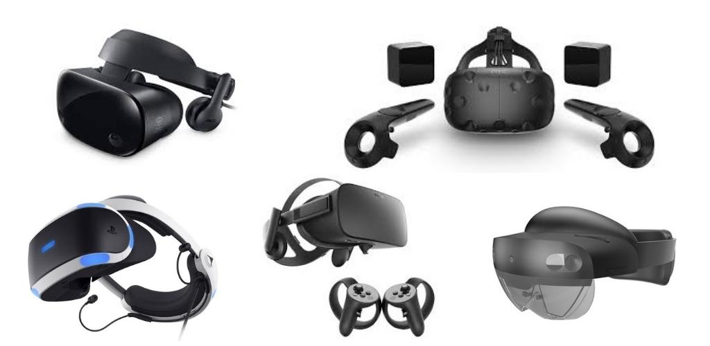 VR & AR  ( Virtual & Augmented Reality ekipman kiralama hakkında bilmeniz gerekenler