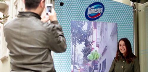 Augmented Reality Oyunları ( AR )