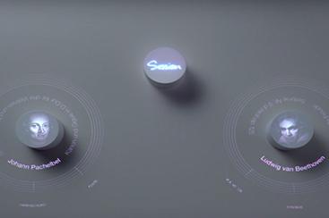 Interactive Music Bar