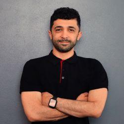 Ali Can Çelik Eddra Müşteri İlişkileri
