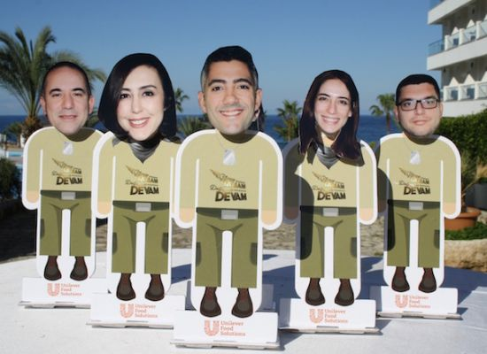 Photoshoter Bobble Heads