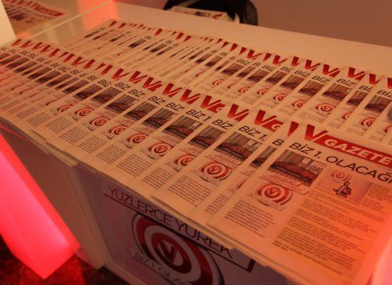 EVENT NEWSPAPER