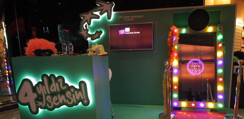 Mırror Booth