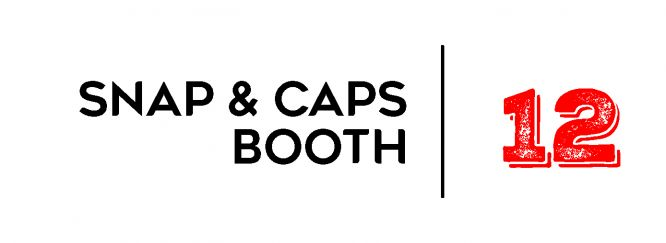 SNAP & CAPS BOOTH