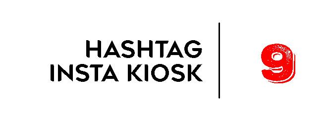 Hashtag Instagram Kıosk