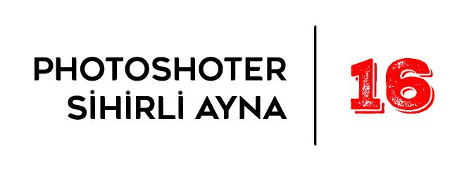 Photoshoter Sihirli Ayna