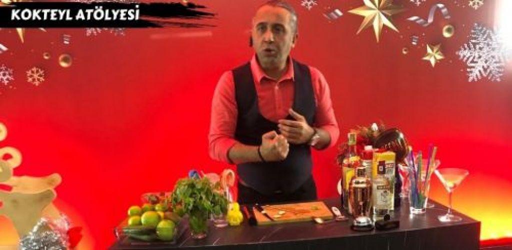 Mutfak Atölyeleri (ONLINE)