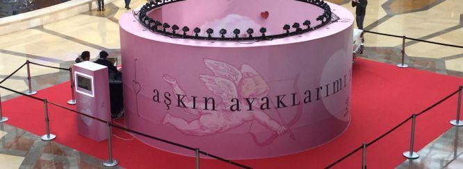 İstinye Park AVM İstanbul