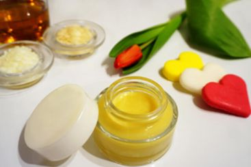 Natural Cream Workshop