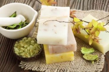 Natural Soap Workshop