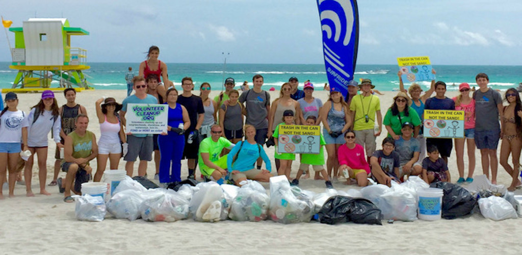 SHORE CLEANING WORKSHOP