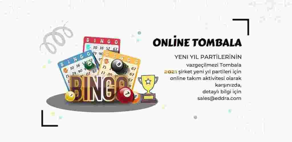 Online Takım Aktiviteleri