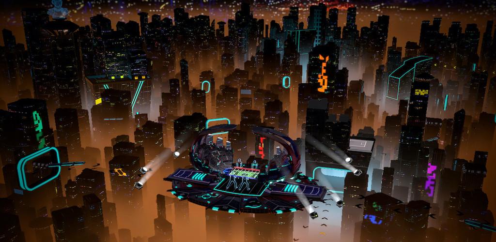 LANGIRT VR (MULTIPLAYER)