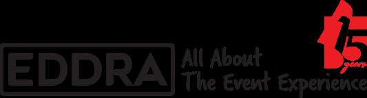 Eddra 15. Yıl Logo
